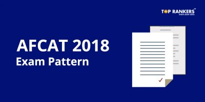 AFCAT Exam Pattern 2018