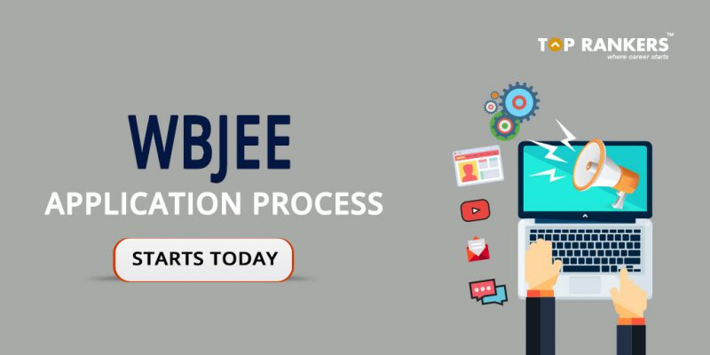 WBJEE Application Process Starts Today