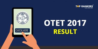 Odisha TET Result Out – Check Your OTET Result Here