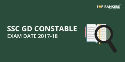 SSC GD Constable Exam Date – Check Exam Details Here