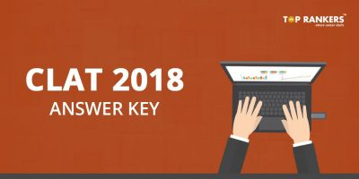 CLAT Answer Key 2018 Out – Calculate Your Scores!