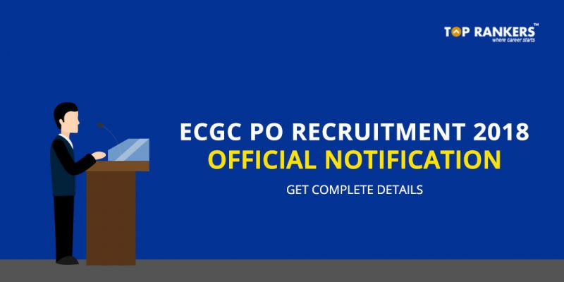 ECGC PO Recruitment 2018