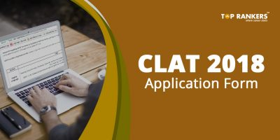 CLAT Application Form 2018 – Eligibility Criteria, How to Apply?