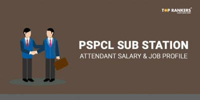 PSPCL Sub Station Attendant Salary & Job Profile