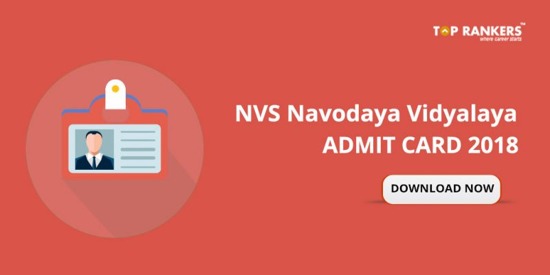 NVS Exam Dates for Multiple Posts