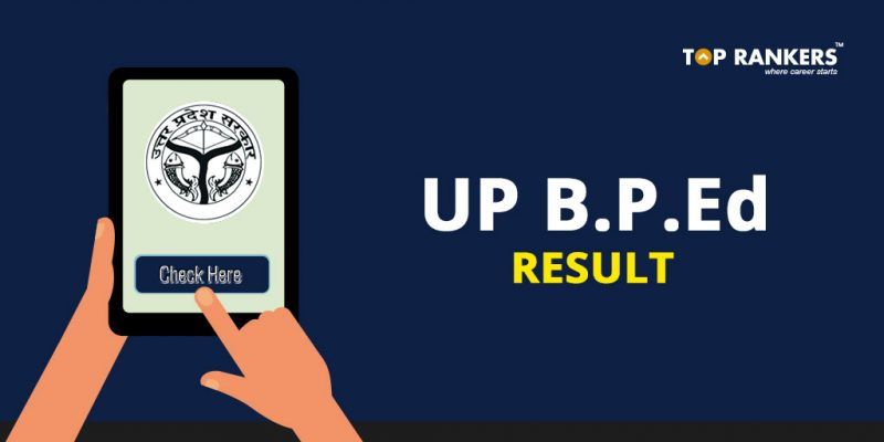 UP BPED Result