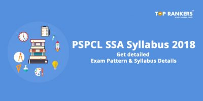 PSPCL SSA Syllabus 2018 – Syllabus for PSPCL Sub-Station Attendant