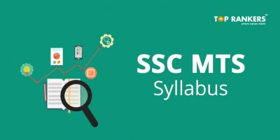 SSC MTS Syllabus 2018  – Download detailed syllabus in PDF