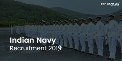 Indian Navy Recruitment 2019 in Executive Branch for 102 Officer Posts