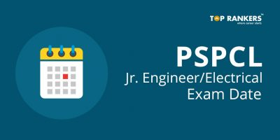 PSPCL Junior Engineer/Electrical Exam Date