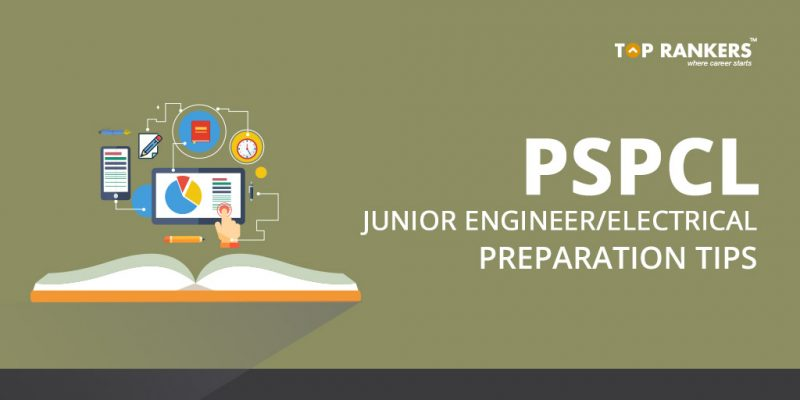 PSPCL Junior Engineer/Electrical Preparation Tips