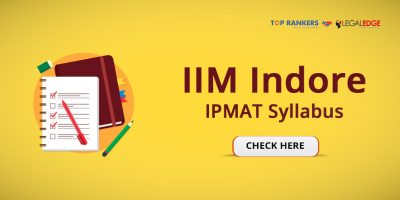 IPMAT Syllabus 2020 Check IIM IPM Section-Wise Syllabus