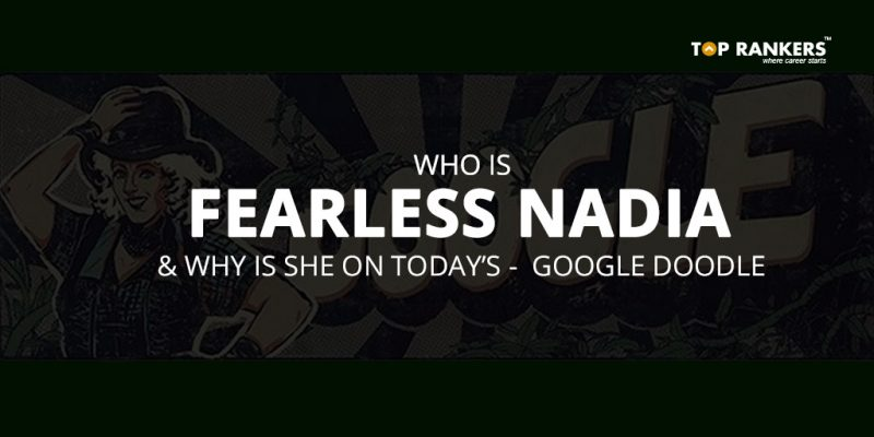 Who is Fearless Nadia
