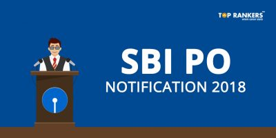 SBI PO Notification 2018 | Official SBI PO Recruitment Details | Download PDF
