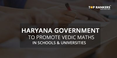 Haryana government to promote Vedic maths in schools and universities