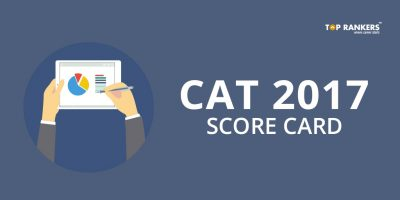 CAT Score Card 2017 – Check your CAT result