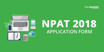 NMIMS NPAT Application Form 2018, Check Details Here