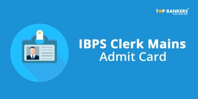 IBPS Clerk Admit Card releases soon | Download Online Clerk Prelims Call Letter