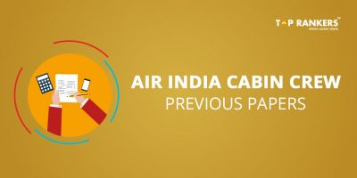 Air India Cabin Crew Previous Papers