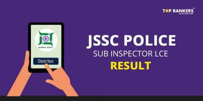 JSSC Police Sub Inspector LCE Result