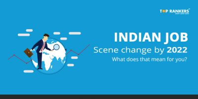 Indian Job Scene Change – What does that mean for you?