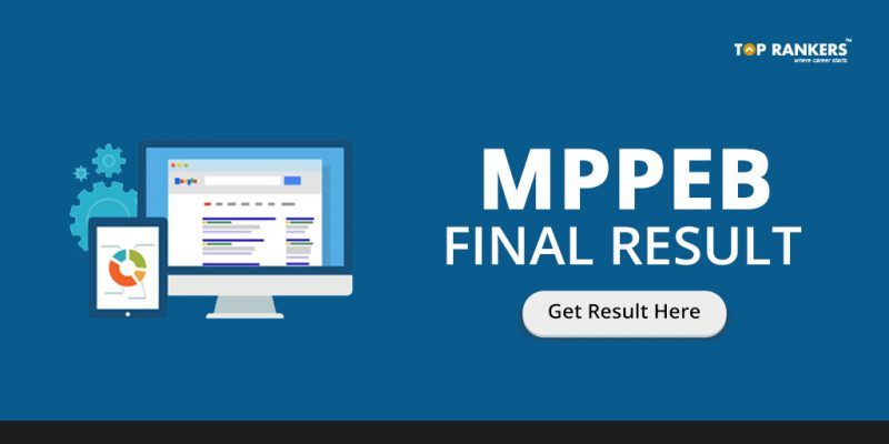 MPPEB Final Result