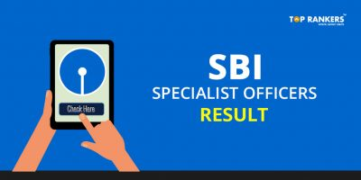 SBI SO Result 2018 – Check your marks, scorecard & Merit list