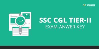 Final SSC CGL Answer Key Tier II 2017 Released | Download Here!