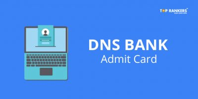 DNS Bank Admit Card for Assistant Manager Exam – Check Here