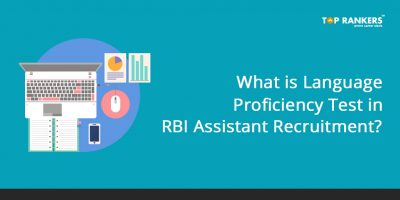 What is Language Proficiency Test in RBI Assistant Recruitment?