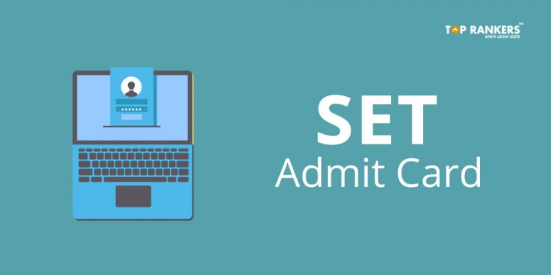SET Admit Card