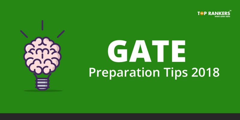 10 Last Minute Tips for GATE Exam 2018