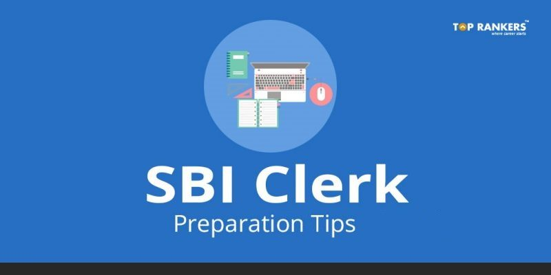 SBI Clerk Preparation Tips