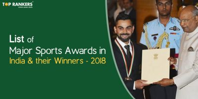Sports Awards 2018 Winners – Get Complete List!