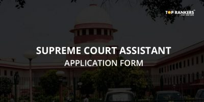 Supreme Court Assistant Application Form 2018 – Check Details Here