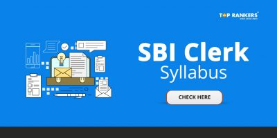 SBI Clerk Syllabus Mains 2018 | Download in PDF