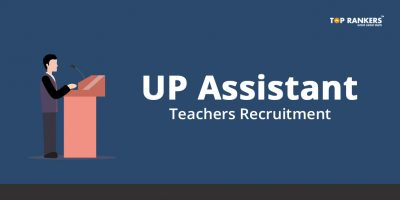 UP Assistant Teacher Recruitment 2018 – Check Details Here