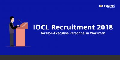 IOCL Recruitment 2018 | IOCL Notification 2018