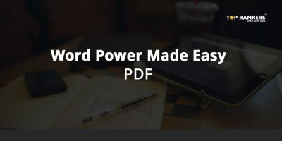 Word Power Made Easy PDF Download and Practice Here