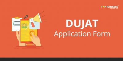 DU JAT Application Form 2018 – Direct Link to apply