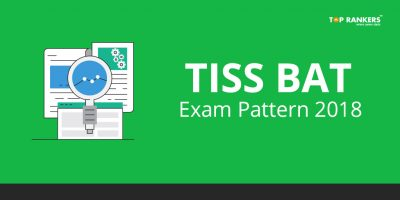 TISS BAT Exam Pattern 2018