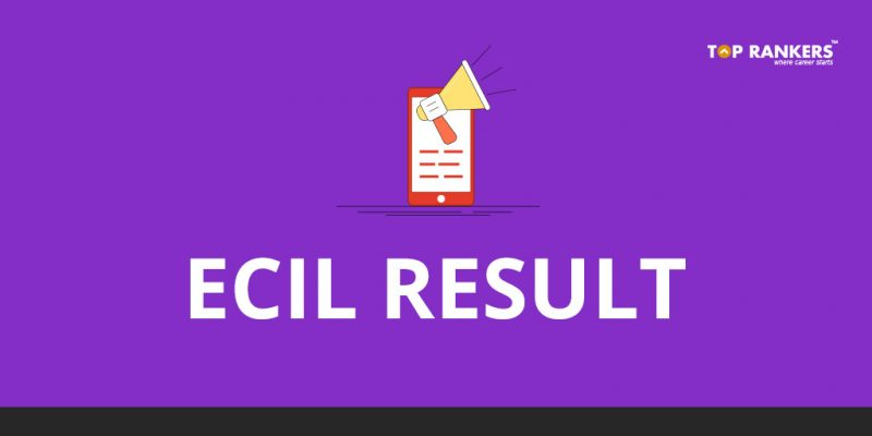 ECIL GET Result - Download PDF Now!