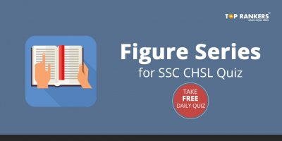 Figure Series Non Verbal Reasoning Quiz for SSC CHSL – Practice Here