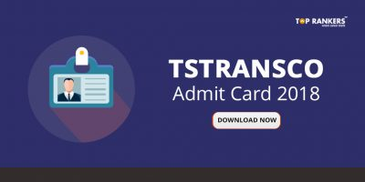 TSTRANSCO Admit Card for JLM, AE & SE
