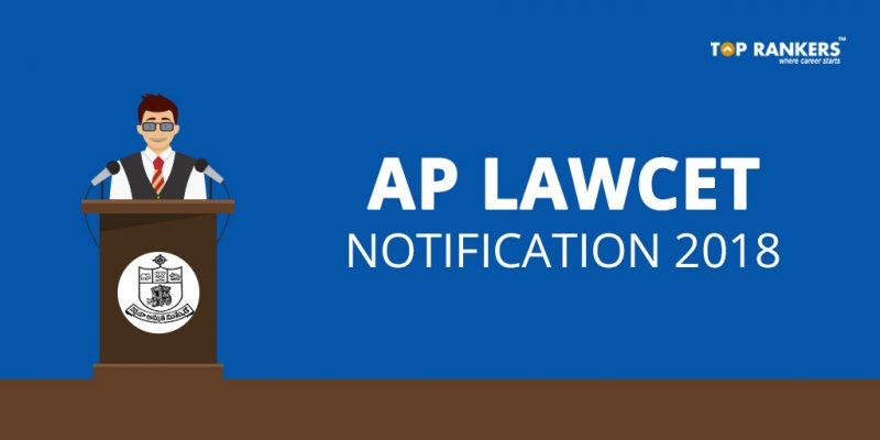 AP LAWCET Notification 2018