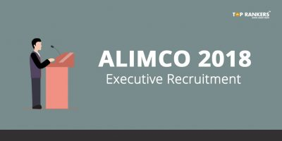 ALIMCO Executive recruitment 2018 – 64 Executive and Non Executive posts