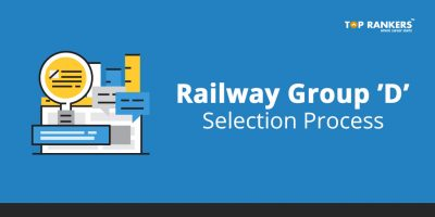 Railway Group D Selection Process 2018 – Check Complete Details Here
