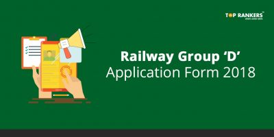 Railway Group D Application form 2018 – Direct Link to Application Form