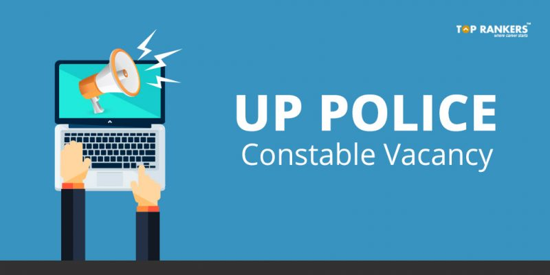 UP Police Constable Vacancy