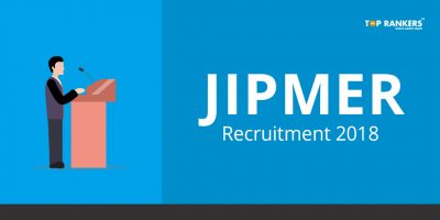 JIPMER Professor Recruitment 2018 – Apply for 52 Vacancies Here